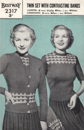 Twinset ad